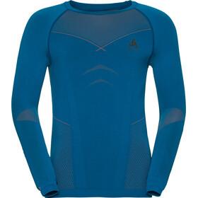 Odlo Evolution Warm - Sous-vêtement Homme - bleu
